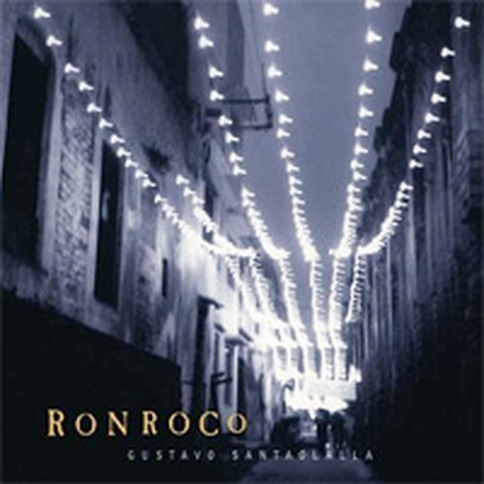 Cover for Ronroco