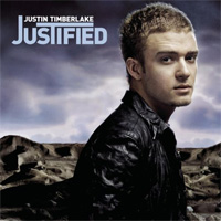Cover for Justified