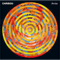 Caribou Cover