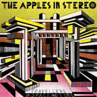 apples in stereo cover