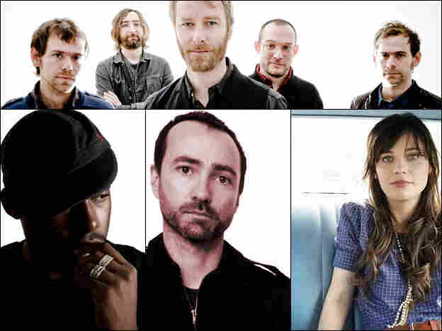 photo of The National by Keith Klenowski