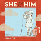 she and him cover