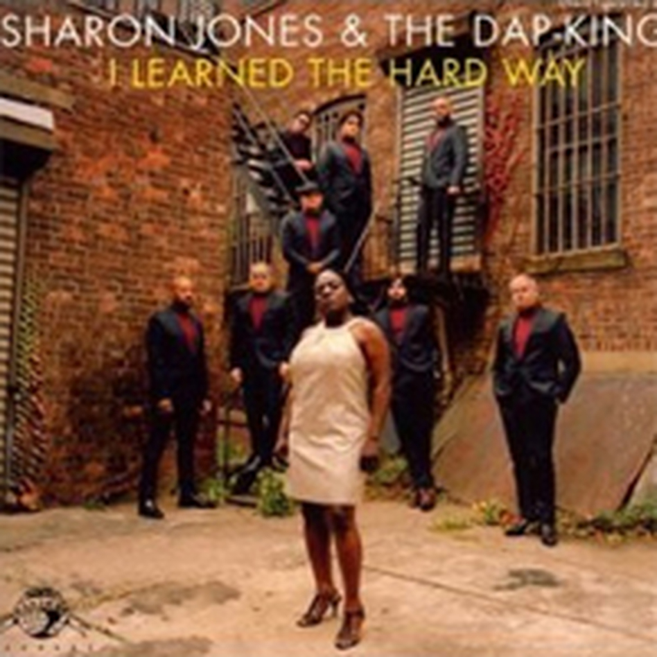 sharon jones and the dap kings cover