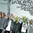 local natives cover