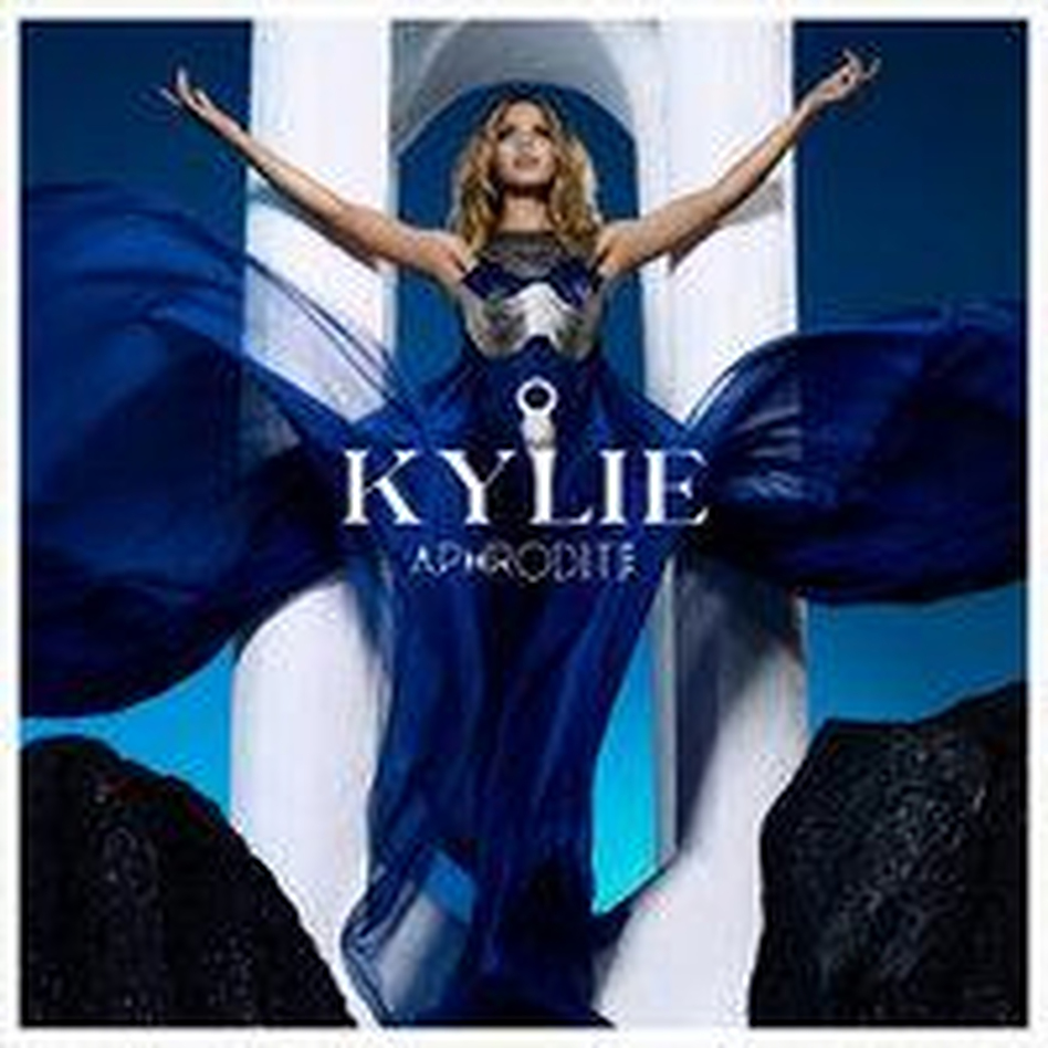 kylie minogue cover