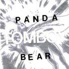 panda bear cover
