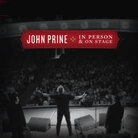 Cover for In Person & On Stage