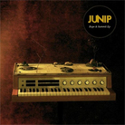junip cover