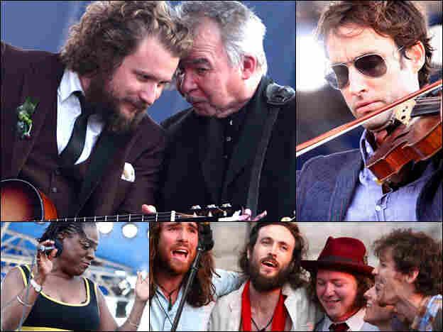 ASC collage