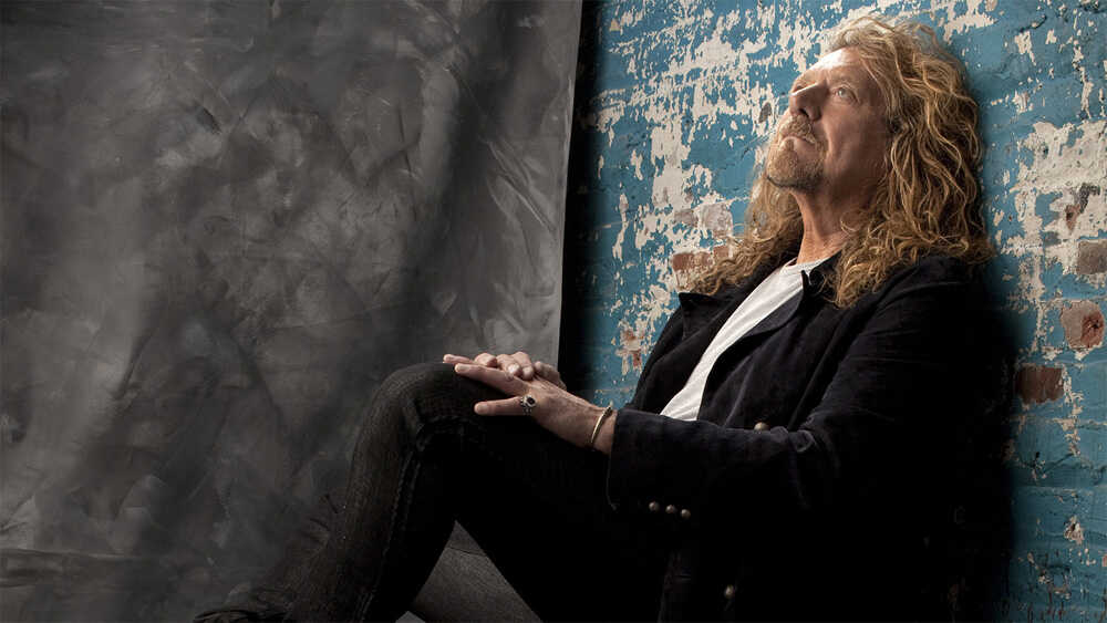New Mix: Robert Plant, Richard Thompson And More