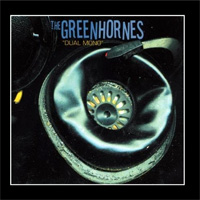 greenhornes cover