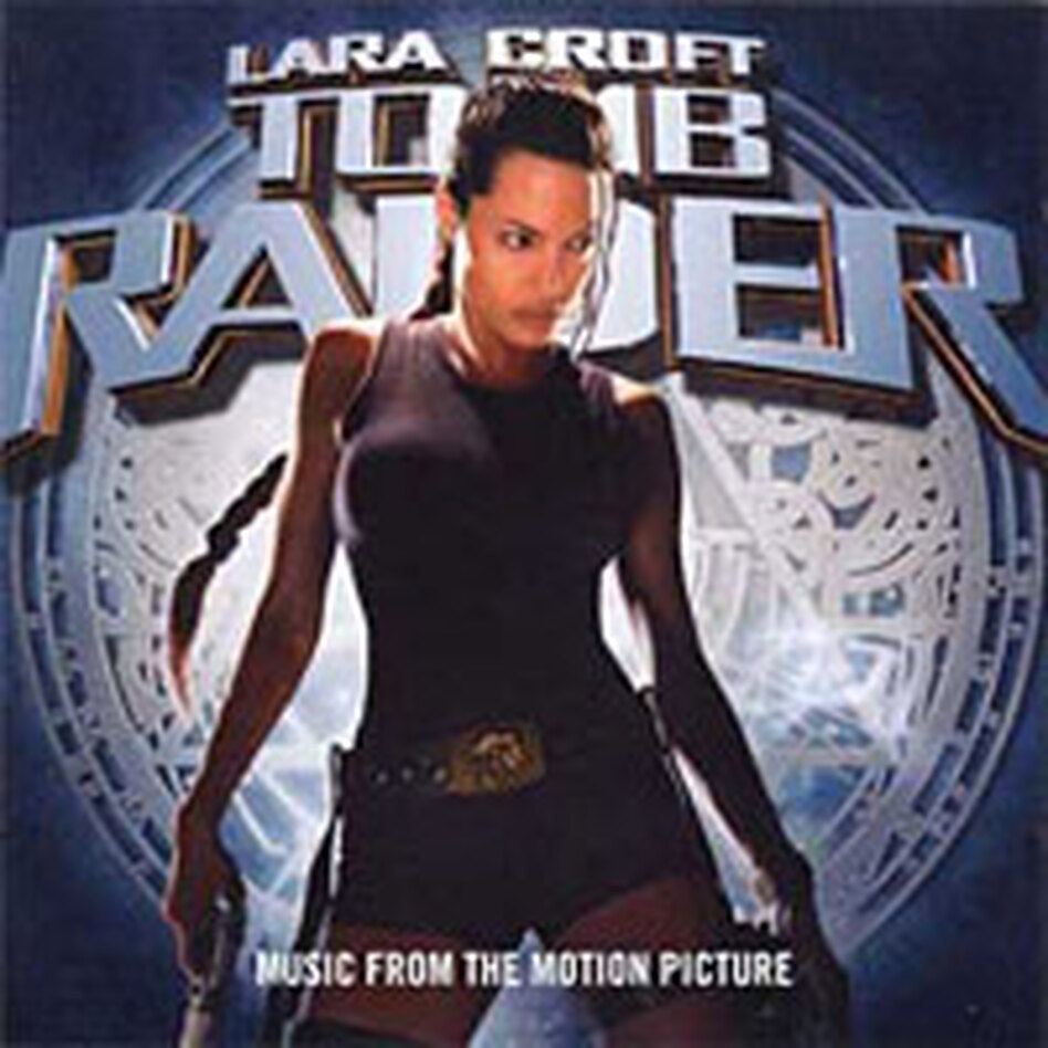 tom raider cover