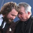 John Prine and Jim James
