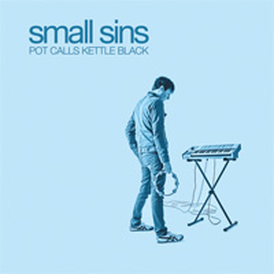 small sins cover
