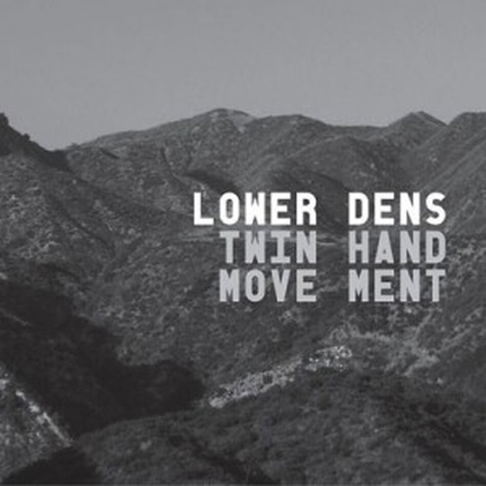 Cover for Twin-Hand Movement