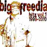Cover for Big Freedia Hitz Vol. 1