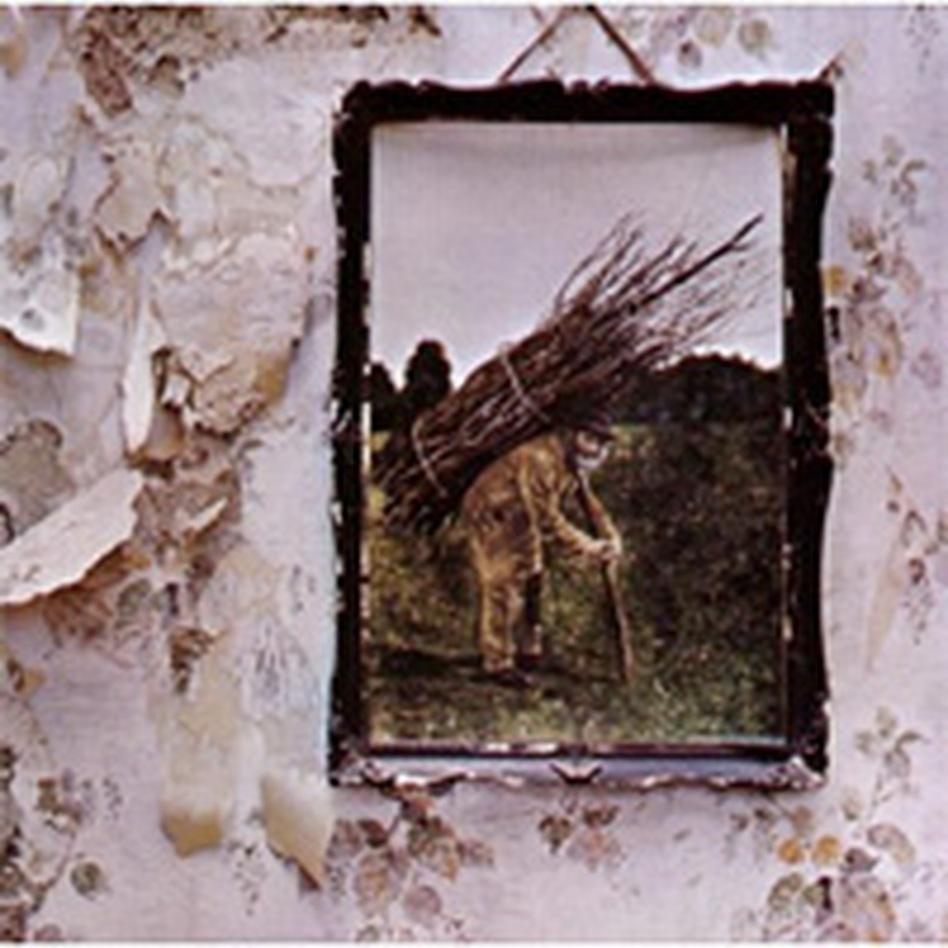 Cover for Led Zeppelin IV
