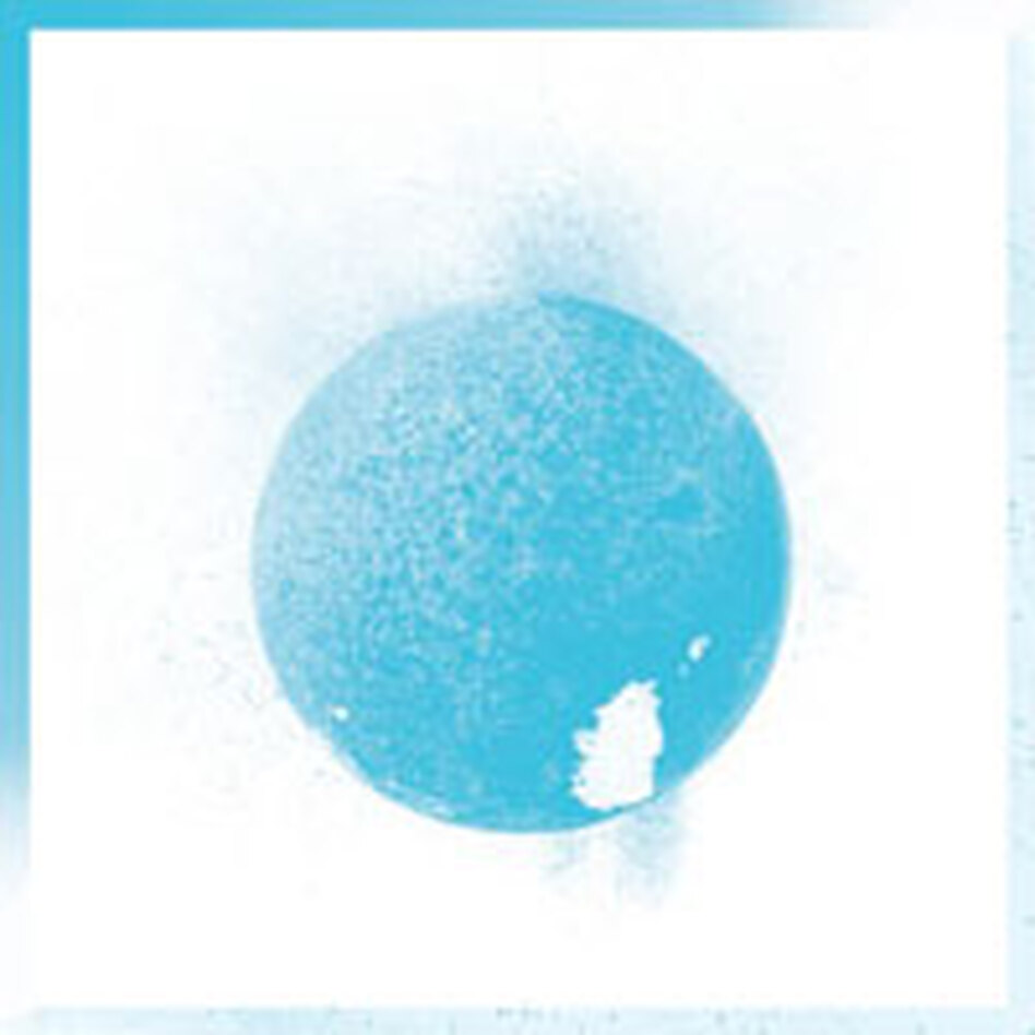 Cover for Cerulean