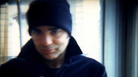 Guest DJ Daniel Lanois