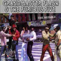 grandmaster flash cover