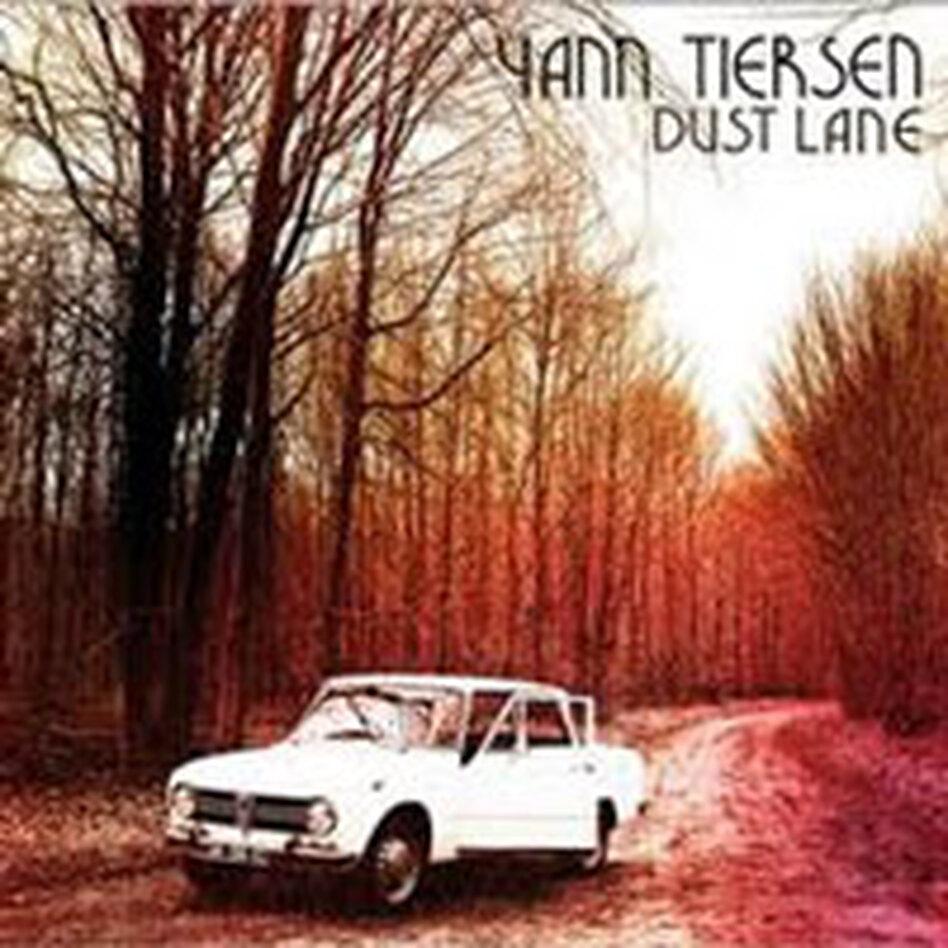 Cover for Dust Lane