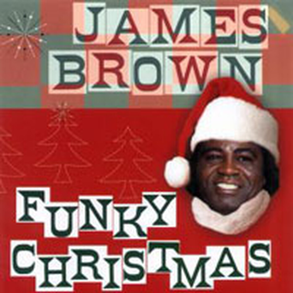 Cover for Funky Christmas