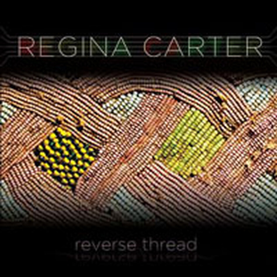 Cover for Reverse Thread