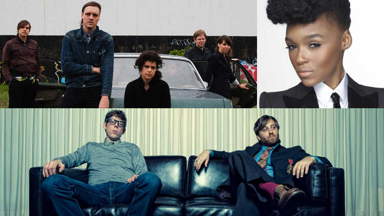 'All Songs' Listeners Pick The Best Albums Of 2010