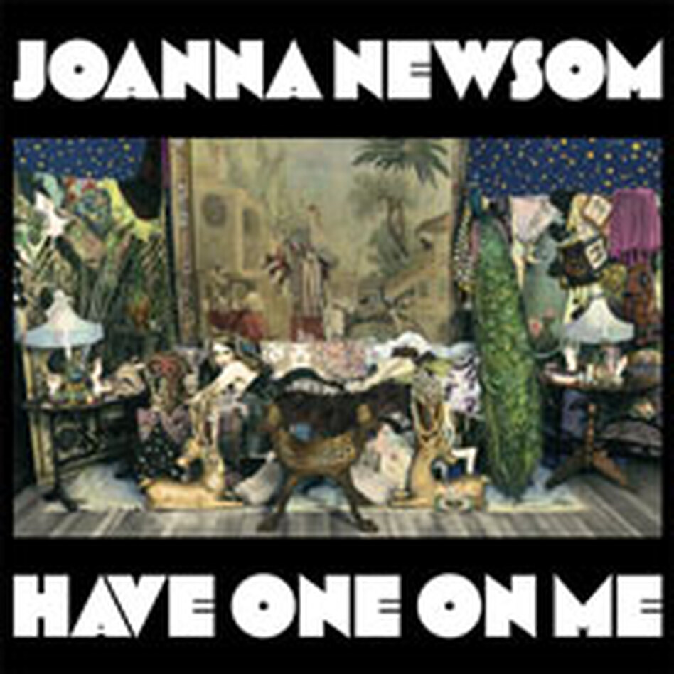 Cover for Have One on Me