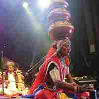Rhythm of Rajasthan