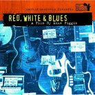 Cover for Red, White and Blues Soundtrack