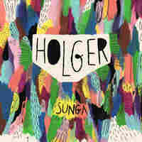 Cover for Sunga