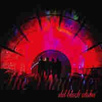 Cover for Del Black Aloha