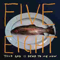 Cover for Your God Is Dead To Me Now