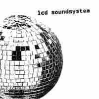 Cover for LCD Soundsystem