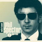 Cover for Wall Of Sound: The Very Best Of Phil Spector 1961-1966