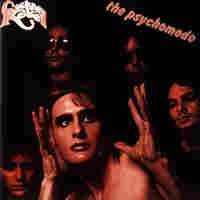 Cover for Psychomodo