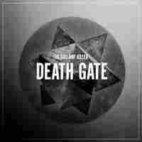 Cover for Death Gate EP