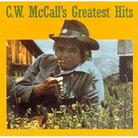 Cover for C.W. McCall's Greatest Hits