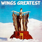 Cover for Wings Greatest