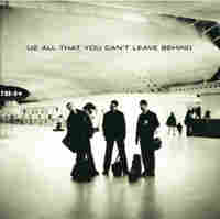 Cover for All That You Can't Leave Behind