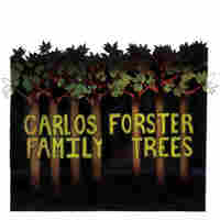 Cover for Family Trees