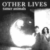 Cover for Tamer Animals