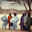 Cover for Tassili