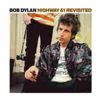 Cover for Highway 61 Revisited