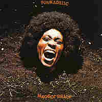Cover for Maggot Brain