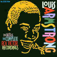 Cover for Best of Louis Armstrong: The Complete RCA Victor Recordings