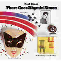 Cover for There Goes Rhymin' Simon