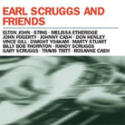 Cover for Earl Scruggs and Friends