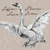 Cover for Seven Swans